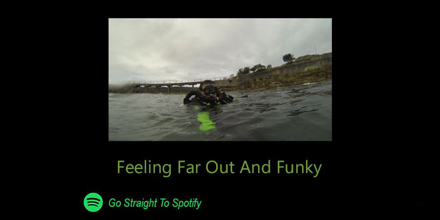 Feeling Far Out And Funky Spotify